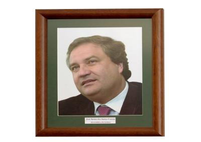 Jose Savino Correia