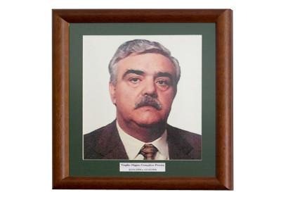 Virgilio Pereira