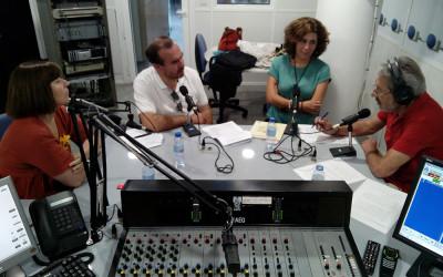 """Pedro Coelho em entrevista no Programa """"Estrada Monumental"""""""