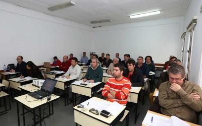 """Formação sobre """"Os Procedimentos de Fiscalização Municipal"""" reúne mais de 60 participantes"""