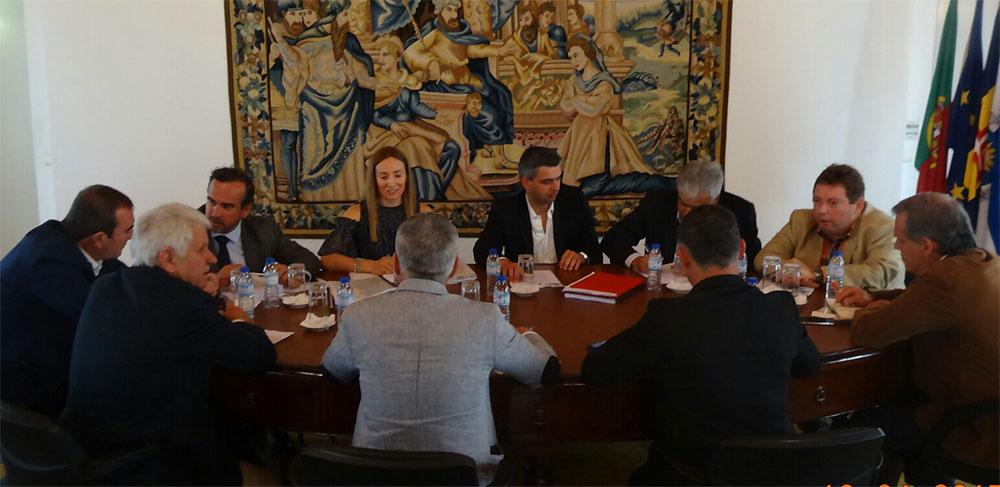 Assembleia Intermunicipal da AMRAM reúne na Ponta do Sol