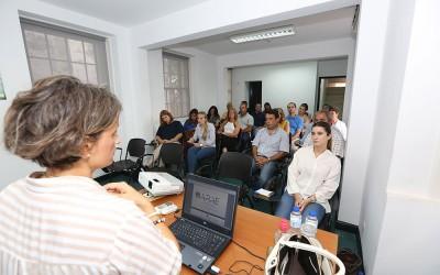 AMRAM e ARAE promovem ação de sensibilização para os municípios