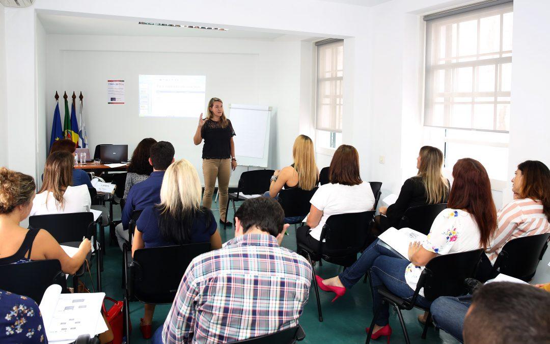 """AMRAM promove formação em """"Gestão Pública e a Modernização Administrativa"""