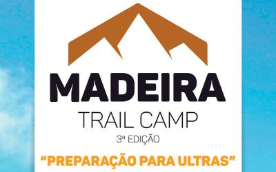 Madeira Trail Camp em Santana