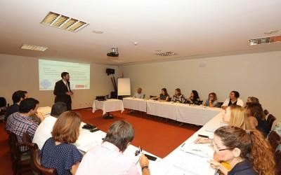 """AMRAM promove Formação sobre """"Impacto do Regulamento Geral de Protecção de Dados nas Autarquias Locais"""""""