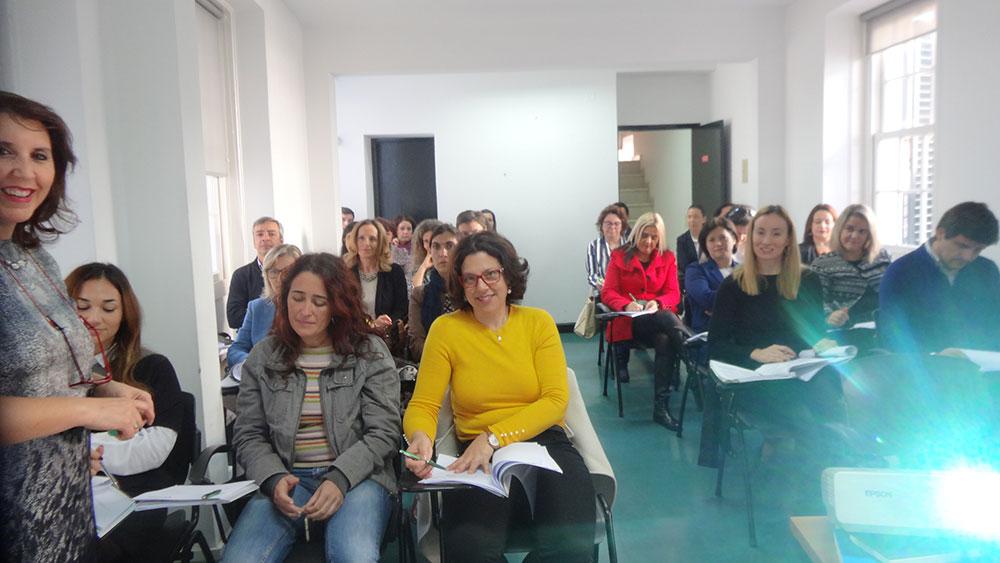 """AMRAM promove Formação sobre """"Orçamento de Estado 2018 – Implicações ao Nível da Gestão de Recursos Humanos na Administração Local"""""""