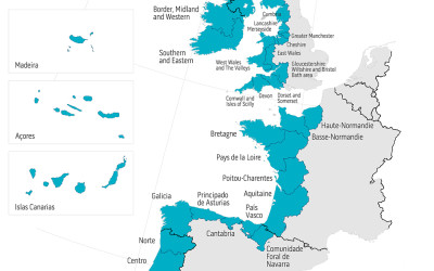 AMRAM candidata-se ao Programa Interreg Atlântico