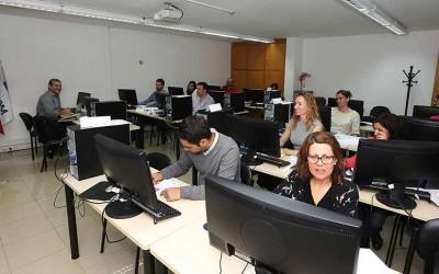 AMRAM promove ações de formação em Novas Tecnologias