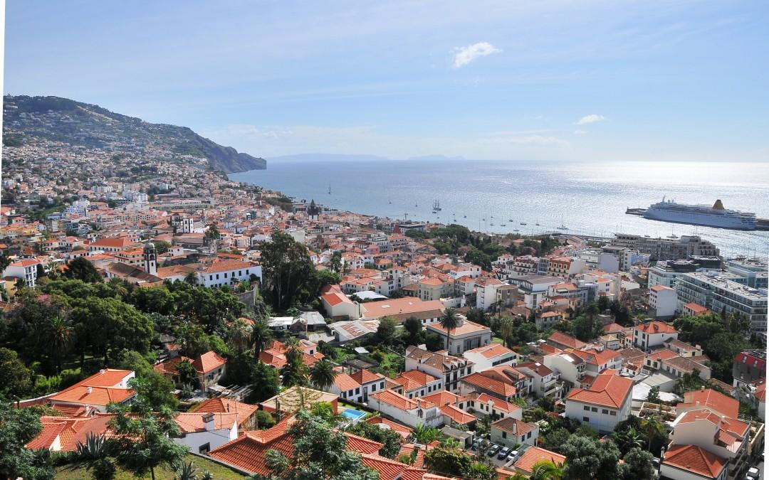 Confederação de Municípios Ultraperiféricos reúne esta sexta-feira na Madeira