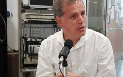 """Teófilo Cunha em entrevista no Programa """"Estrada Monumental"""""""