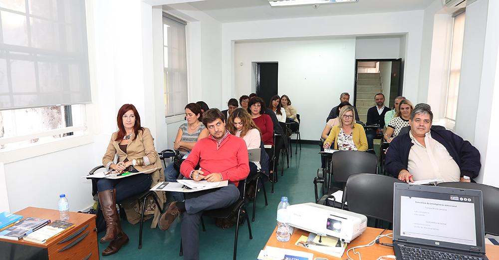"""AMRAM promove ação formativa sobre """"Gestão de Recursos Humanos″"""