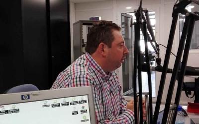"""Ricardo Nascimento em entrevista no Programa """"Estrada Monumental"""""""
