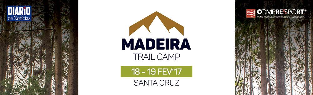 Madeira Trail Camp – Santa Cruz | 18 e 19 de Fevereiro