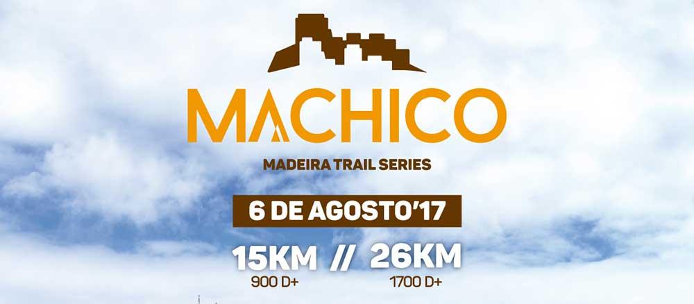 Madeira Trail Camp – Machico
