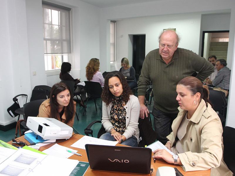 A Implementaçãodo do SIADAP nas Autarquias Locais e a Entrevista de Avaliação de Competências