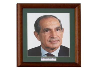 Joao Heliodoro Dantas