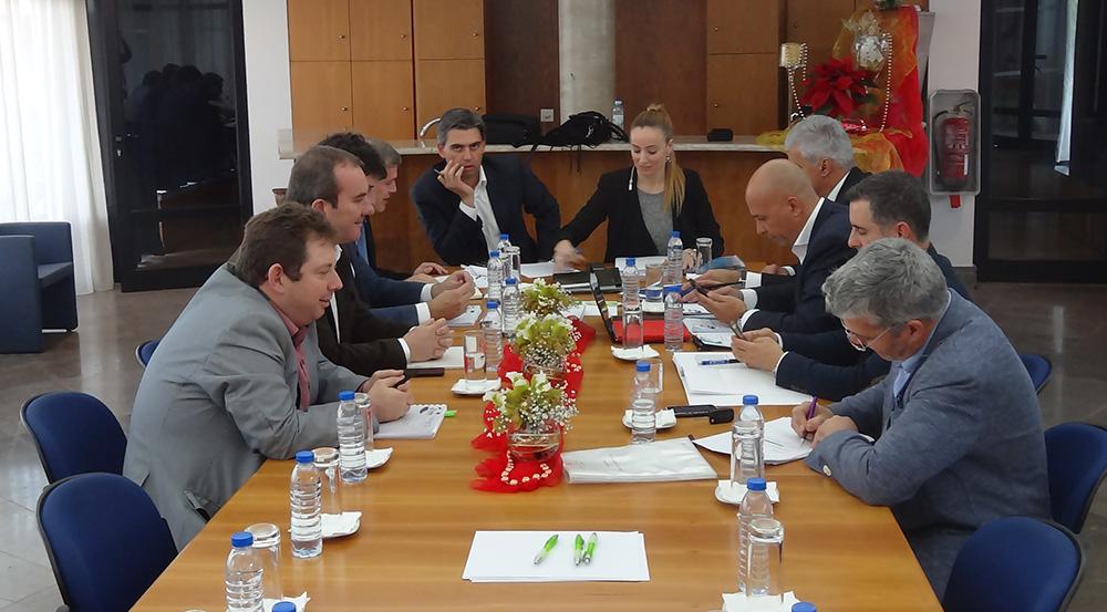 Assembleia Intermunicipal aprova Orçamento e Opções do Plano da AMRAM para 2016