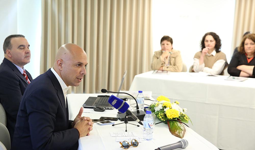 AMRAM promove Seminário acerca do Impacto do Orçamento de Estado Sobre a Atividade Financeira dos Municípios