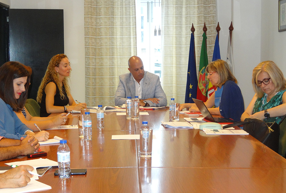 AMRAM reúne com IASAÚDE, IP-RAM para debater as medidas de rotina e de contingência na luta anti-vetorial
