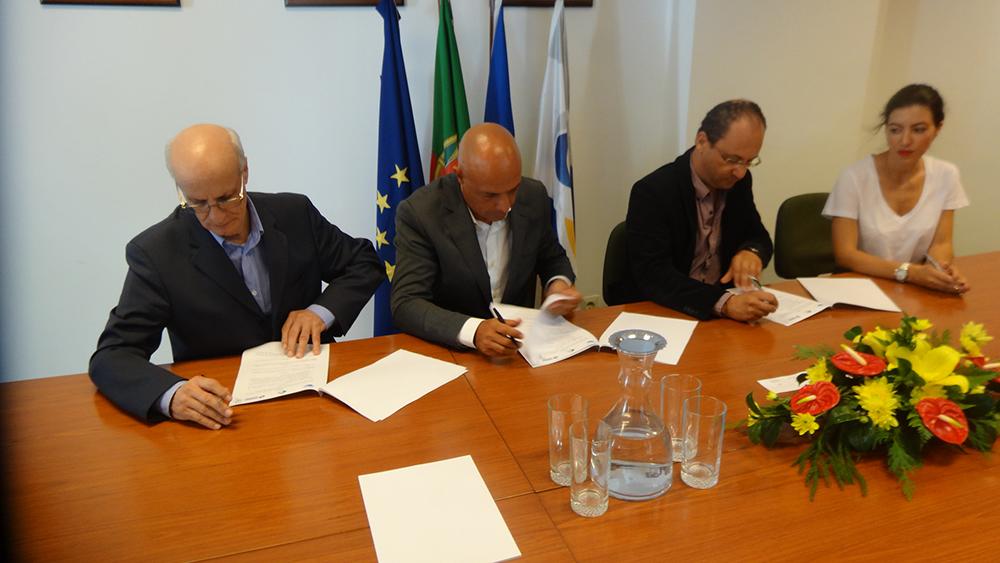 AMRAM, Escola da APEL e MMS – Madeira Multilingual School assinam protocolo de colaboração