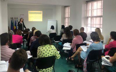 AMRAM promove ação formativa sobre a evolução do e-procurement e os principais problemas da contratação pública