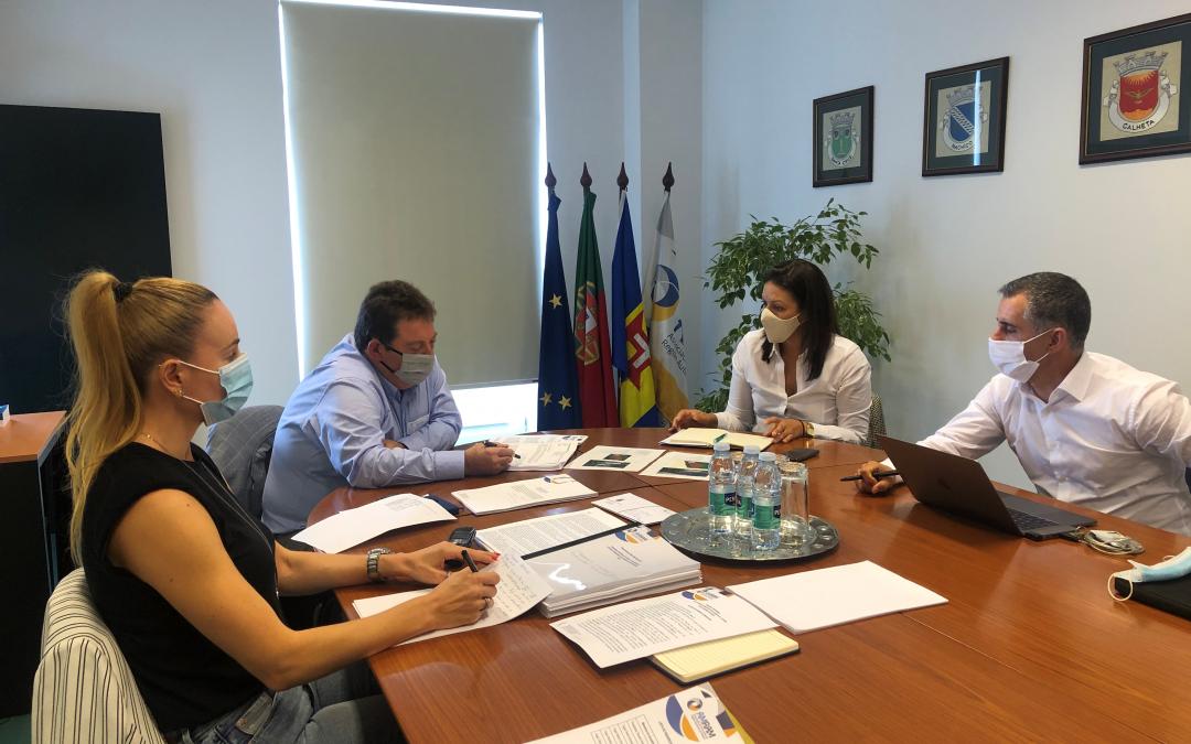 Conselho Executivo da AMRAM submete, à aprovação da Assembleia Intermunicipal, os documentos previsionais para 2021